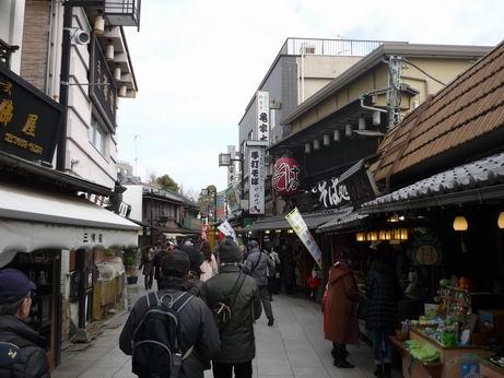 日本滞在 8. (最終日は柴又へ)_a0280569_0595375.jpg