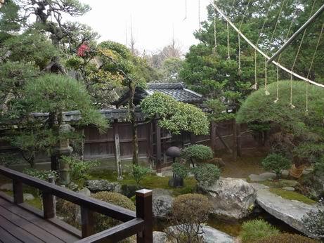 日本滞在 8. (最終日は柴又へ)_a0280569_123235.jpg