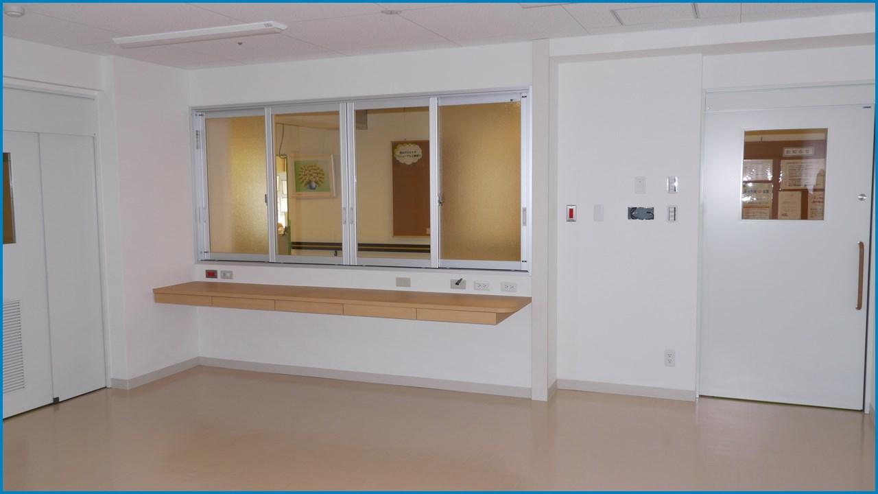 N病院グループN.W. 介護老人保健施設 改修・増築工事 2_c0376508_17263863.jpg