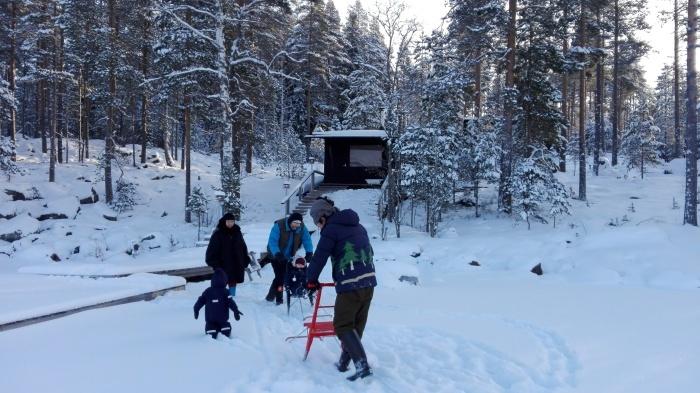 フィンランドで休暇を過ごしております_e0155231_23200370.jpg
