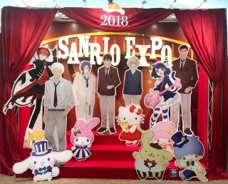 SANRIO EXPO2018♪_a0087471_02412031.jpg