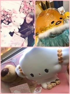 SANRIO EXPO2018♪_a0087471_02452548.jpg