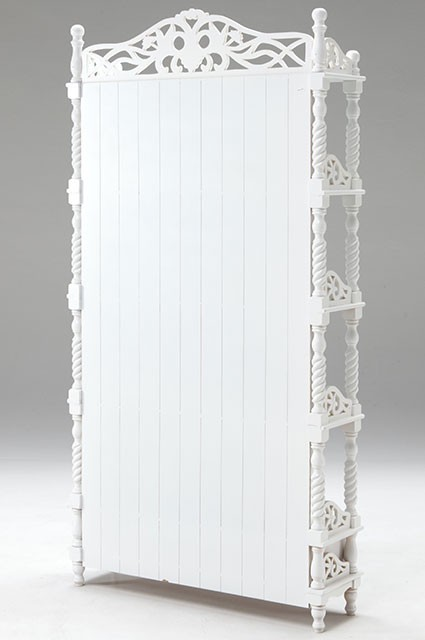 ホワイトカラーのお洒落な家具ご紹介~❤_f0029571_02162566.jpg