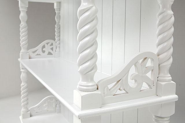 ホワイトカラーのお洒落な家具ご紹介~❤_f0029571_02184138.jpg