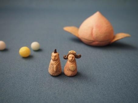 大野素子 陶展「まるを描く」_b0322280_16374702.jpg