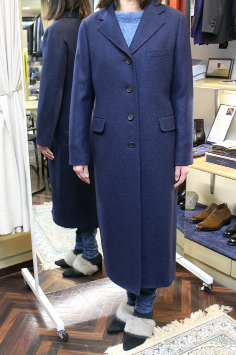 cashmere x Chesterfield Coat_b0081010_15534676.jpg