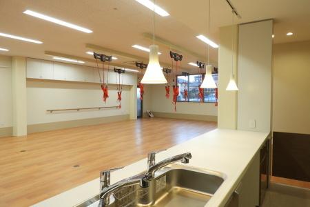 (仮称)牟礼6丁目ディサービスセンター 建設過程 最終回_b0074416_22342964.jpg