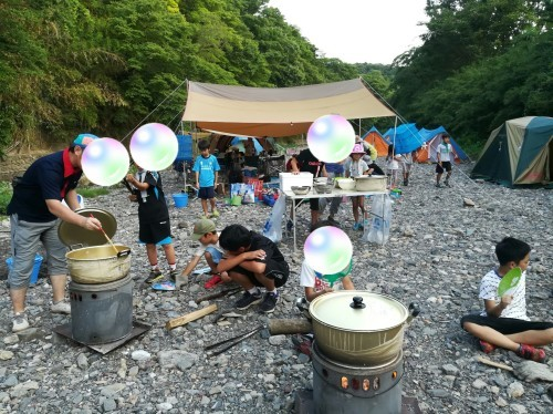 夏キャンプ_e0123469_01084785.jpg