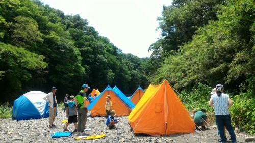 夏キャンプ_e0123469_01095090.jpg