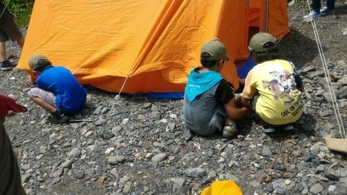 夏キャンプ_e0123469_01111318.jpg