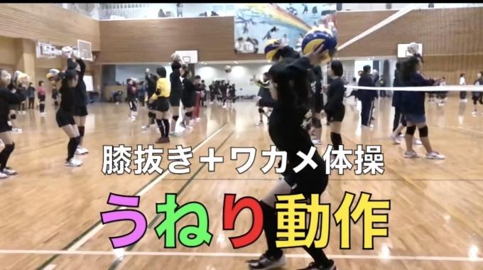 第2792話・・・バレー熟in下関_c0000970_15262756.jpg