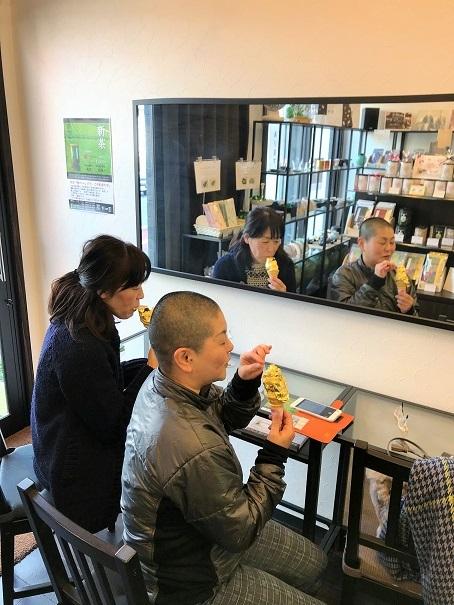 本日の西日本新聞筑豊地区に成金ソフトが登場。_c0335087_15483211.jpg