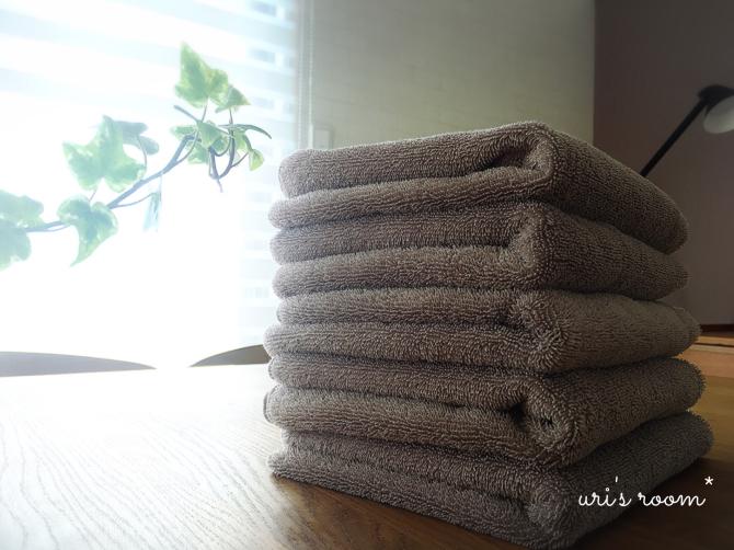 タオルの買い替えどきについて。_a0341288_22523450.jpg