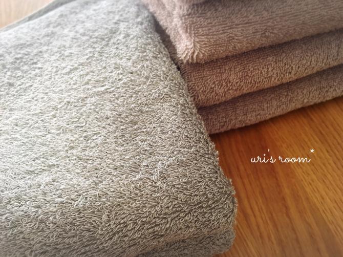タオルの買い替えどきについて。_a0341288_23073578.jpg