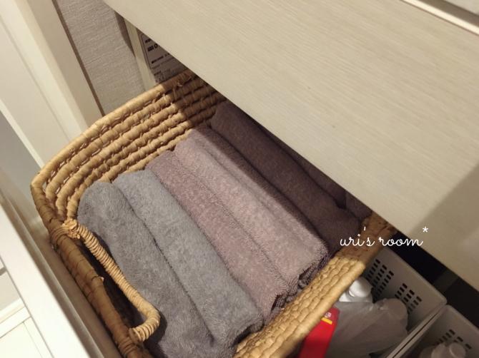 タオルの買い替えどきについて。_a0341288_23143229.jpg