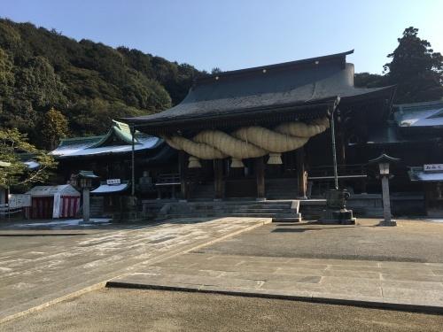 ヤンマーアグリ福岡展示会in宮地嶽神社_b0201492_11272429.jpeg