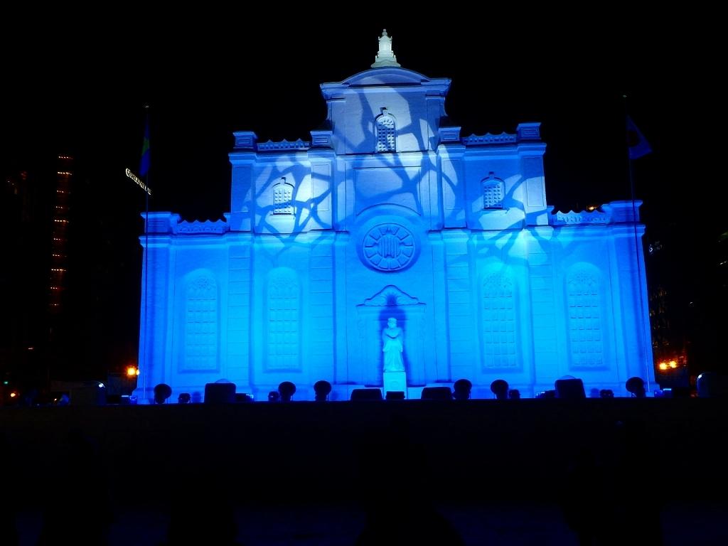 札幌雪祭り、ーSさんからの写真ー_f0138096_17394306.jpg