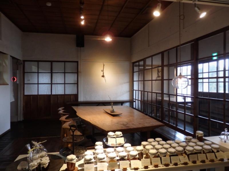 甲賀+伊賀のアートな旅路2-2 丘の上のmamma mia 編_f0351305_18500599.jpeg
