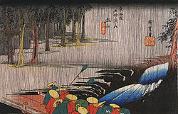 甲賀+伊賀のアートな旅路2―1 宿場町の木工家 編_f0351305_21573410.jpg