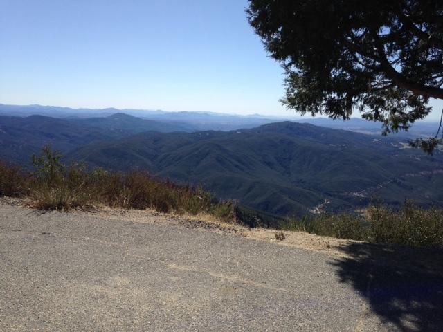 ライド Mt. Palomar _a0331910_23420567.jpg