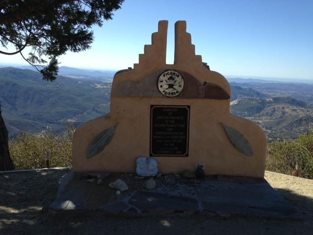 ライド Mt. Palomar _a0331910_23425707.jpg