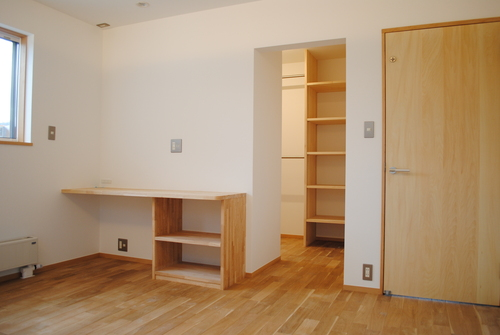 池田町K邸完成写真2_c0218716_9295826.jpg