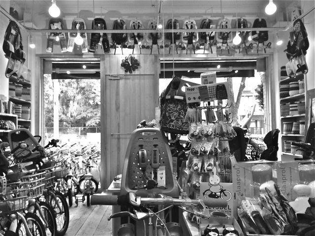 EZ ! BP02 !! パナソニック電動車特集『バイシクルファミリー』Yepp ビッケ ステップクルーズ 電動自転車 おしゃれ自転車 チャイルドシート bobikeone BEAMS ビームス_b0212032_15030363.jpg