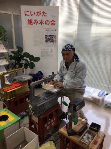 2018.2.10 組み木でかわいい動物達_f0309404_14022136.jpg