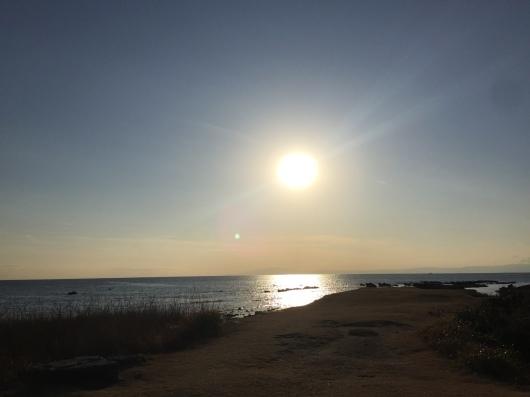 Beach mayu yoga2018! 今年もはじまりますよ〜〜♫_a0267845_14075755.jpg