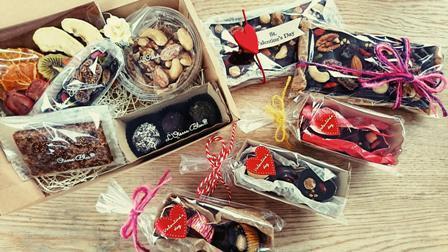 バレンタインdeローチョコ教室♪開催しました♡_d0298850_10500145.jpg