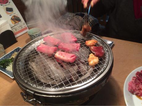 焼肉食べたばい_a0077071_17541973.jpg