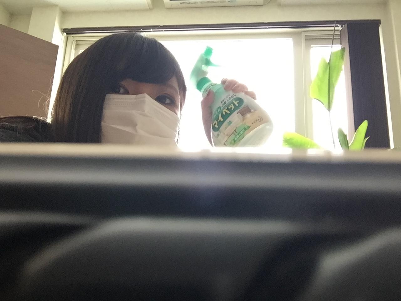 2月11日 日曜日のひとログヽ( 'ω' )ノ 本日、WさまLX570・Yさまハイエース納車!!_b0127002_17482883.jpg