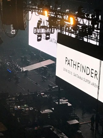 BUMP OF CHICKEN TOUR 2017-2018 PATHFINDER_b0082125_15131039.jpg