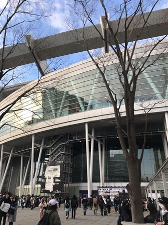 BUMP OF CHICKEN TOUR 2017-2018 PATHFINDER_b0082125_15134276.jpg