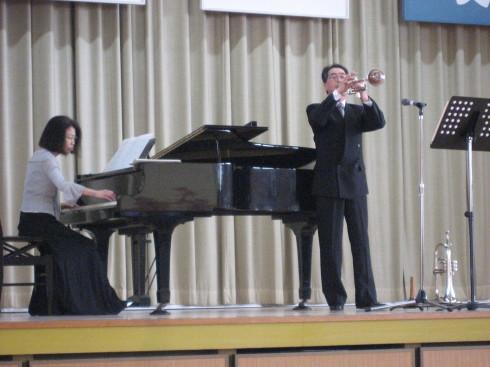 コンサート企画から学校内「子供達の為の音楽会」_a0310968_13531489.jpg