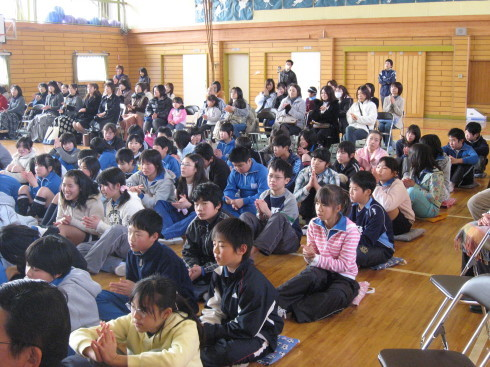 コンサート企画から学校内「子供達の為の音楽会」_a0310968_13591392.jpg