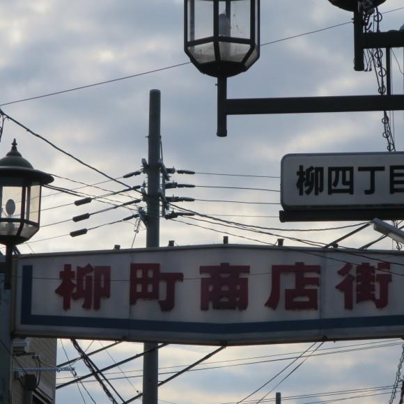 猫窓と金魚、そのまま 大和郡山市にて_c0001670_17081689.jpg