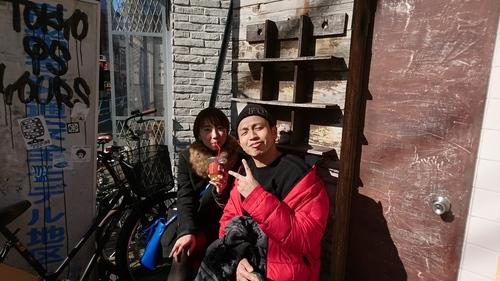 「健太郎と桜子」_a0075684_1021473.jpg