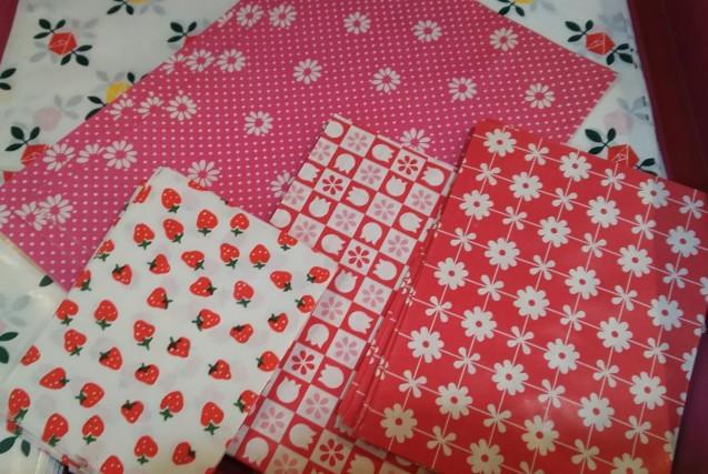 紙袋☆_e0199317_11123026.jpg