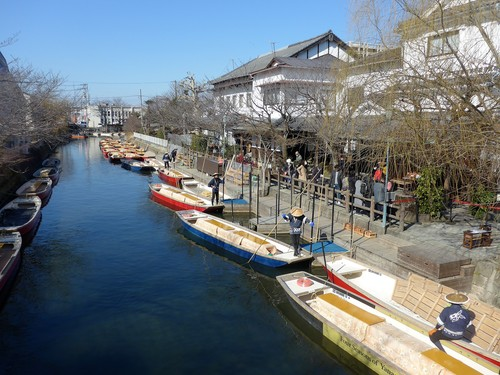福岡柳川でこたつ船に乗る。①_f0232060_13181394.jpg