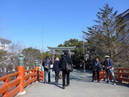 福岡柳川でこたつ船に乗る。①_f0232060_1318386.jpg