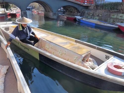 福岡柳川でこたつ船に乗る。①_f0232060_13193670.jpg
