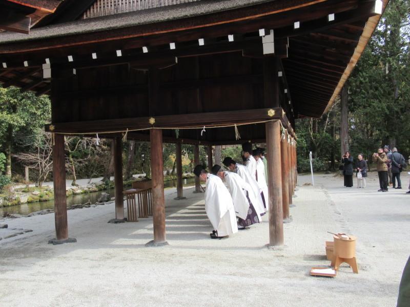 燃灯祭 上賀茂神社_e0048413_22390651.jpg