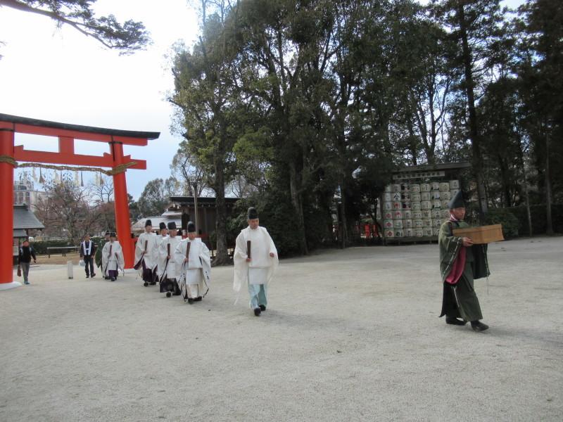 燃灯祭 上賀茂神社_e0048413_22391516.jpg