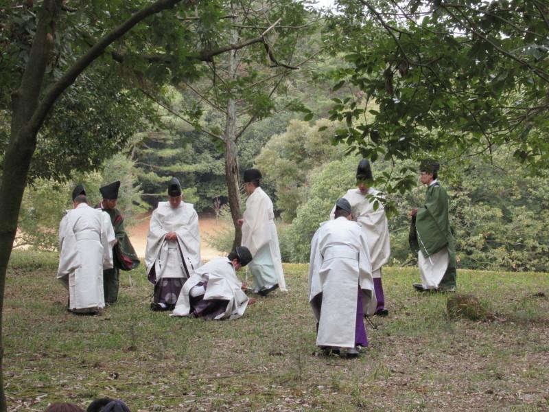 燃灯祭 上賀茂神社_e0048413_22394005.jpg