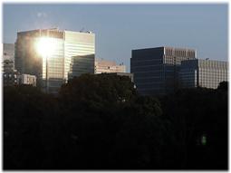 竹橋・東京国立近代美術館へ「熊谷守一 生きるよろこび」展へ_d0221430_19543251.jpg