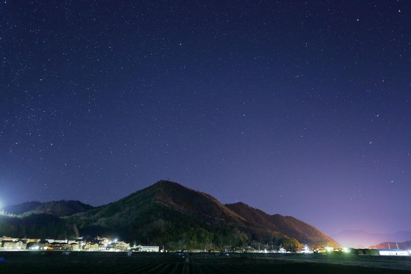 静かな夜 ②_a0294534_19192762.jpg
