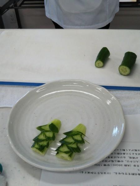 第二回 千歳館の若旦那による料理教室終了ご報告_b0297136_08432709.jpg
