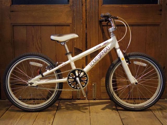LOUIS GARNEAU LGS-J20 (Used Bike)_e0132852_13201601.jpg