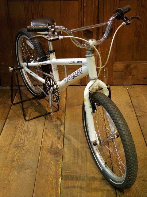 LOUIS GARNEAU LGS-J20 (Used Bike)_e0132852_13204575.jpg